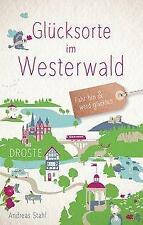 Glücksorte im Westerwald | Buch | 9783770022366