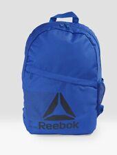 Reebok Blue Active Foundation Medium Backpack 152607