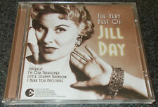 JILL DAY-THE VERY BEST OF-REMASTERED-UK ISSUE 2003 CD-MINT