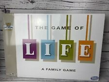 The Game of Life Board Game  Reproduction Of 1960s First Edition FREE SHIPPING