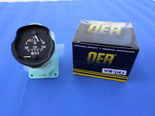 NEW 1970-78 Firebird Formula Trans Am Oil & Water Rally Gauge Option OER 6493193