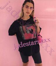Zara Disney T Shirt Large L 12 14 Top New BNWT