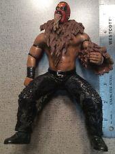 Rare The Boogeyman - WWF WWE WCW Unmatched Fury Action Figure