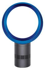 Dyson AM06 Tischventilator - Anthrazit/Blau