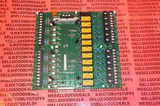 Landis & GYR Powers 534-390 Output Relay Board 534390
