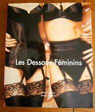 Les DESSOUS FEMININS : Barbier/Boucher