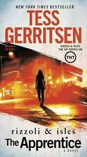 Rizzoli and Isles #2: The Apprentice by Tess Gerritsen (Mass Market Paperback)