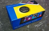 Full kit Nokia Lumia 1020 32GB Smartphone Windows Phone unlock sim free