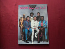Earth Wind & Fire - The Best of . Songbook Notenbuch. Piano Vocal Guitar PVG