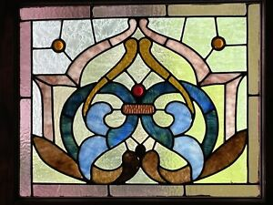 Stained Glass Window/jewels