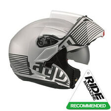 4 Star Modular, Flip Up AGV Motorcycle Helmets