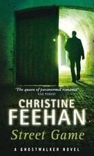 Street Game: Number 8 in series (Ghostwalker Novel),Christine Feehan