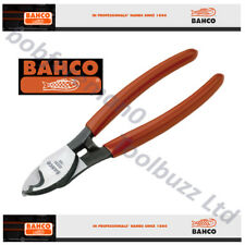 BAHCO 2233D-160 HEAVY DUTY 160mm CABLE WIRE CUTTER CUTTERS / LENGTHWAYS STRIPPER