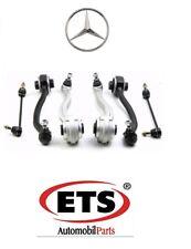 Pour Mercedes CLK C209 A209 Classe C W203 S203 CL203 Wishbone Bras De Suspension Kit