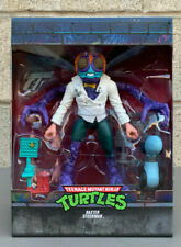 "Super7 - Teenage Mutant Ninja Turtles Ultimates Baxter Stockman 7"" Action Figure"