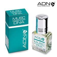 1x Misk - Musc ADN DNA 5 ml Parfümöl - Musk - Parfum