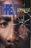 Threat Sickinnahead 1993 Cassette Tape Album Hiphop Rap