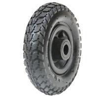 """8 """" 200x50mm roue pneumatique pompée, roulements à rouleaux, main camion, chariot, brouette"""