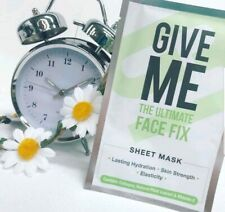 Give Me - The Ultimate Face Fix Sheet Mask from UK Seller ⚡Fast Dispatch⚡