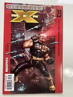 Ultimate X-Men #23 Cyclops Marvel Comics High Grade