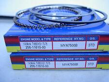YAHAMA XS650 TX 650 A B XS 1 2 1970 TO 76 STANDARD SIZE 256-11610-00