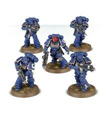 Warhammer 40K Dark Imperium Primaris Space Marines Intercessor Squad A
