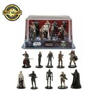 STAR WARS Rogue One:Deluxe Figurine Set- BUY 1 GET 1 FREE Plus FREE ITEMS INSIDE