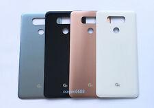 Für LG G6 H870 Akkudeckel Akku Back Cover Akkufachdeckel Gehäuse Rückseite Neu