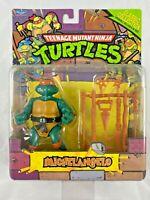 Teenage Mutant Ninja Turtles Classic Collection Michelangelo TMNT Action Figure