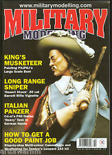 British Military Modelling magazine - 2001  Vol. 31    #  2