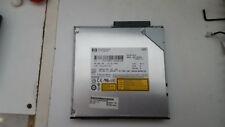 DVD-Rom HP EVO N610c Compaq pp2040 nc6000 LG GDR-8082N Slim schwarz Notebook IDE