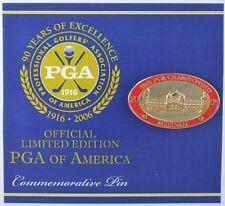 2006 PGA CHAMPIONSHIP (Medinah) COMMEMORATIVE PIN