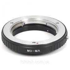 Md-ma Minolta MD MC Lente Sony Alpha Minolta AF MA Adaptador