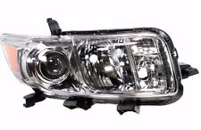SCION XB 2008 2009 2010 HEADLIGHT HEAD FRONT LAMP - RIGHT
