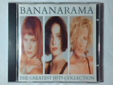 BANANARAMA The greatest hits collection cd WEST GERMANY