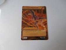 Carte Dinosaur King Supernova Edition de Base !!!
