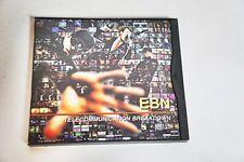 EBN - TELECOMMUNICATION BREAKDOWN 1995 TVT RECORDS-CD