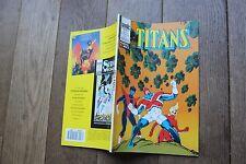 TITANS N°157/COMME NEUF/1992/LUG/MARVEL