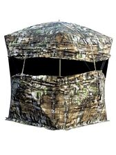 Primos Double Bull Bullpen Ground Blind Truth Camo PS60075