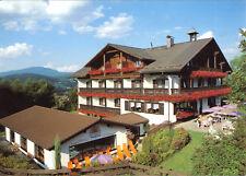 """AK, Zwiesel Bayer. Wald, Café - Pension """"Sonnenhof"""", 1996"""