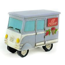 Miniature Dollhouse Fairy Garden - Ice Cream Truck - Accessories
