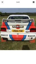 FORD ESCORT RS COSWORTH GpN RALLY CAR