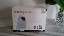 Caméra de surveillance Visiomed Baby Ibaby Vision - Valeur : 259 EUR