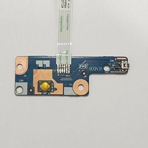 Lenovo IdeaPad Z50-75 Powerbutton Board mit Kabel Start Ein Aus Schalter NS-A273