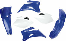 UFO Complete Plastic Kit Stock Colors For Yamaha YZ 250 F 450 F 2006