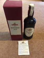 More details for fuller's vintage ale 2003 bottle conditioned limited edition rare