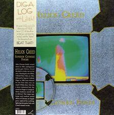 LP HELIOS CREED - SUPERIOR CATHOLIC FINGER 180G Vinile LP Album & CD Nuovo