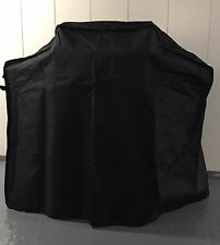 Weber Spirit E-310 Gas Grill Waterproof Black Cover 53''W x 33''D x 48''H