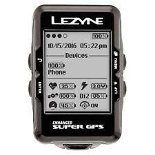 Compteur GPS LEZYNE SUPER