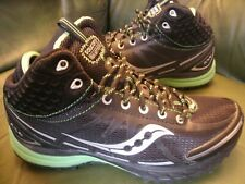 Saucony Outlaw UK Women size 4.5 Run anywhere -All-Terrain Walking Boots with